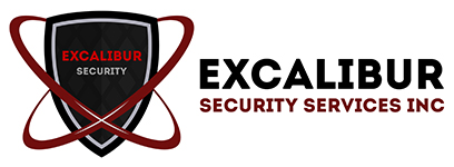 Excalibur Security Services Inc logo
